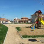 Civrieux - Le Domaine des Eglantines 1