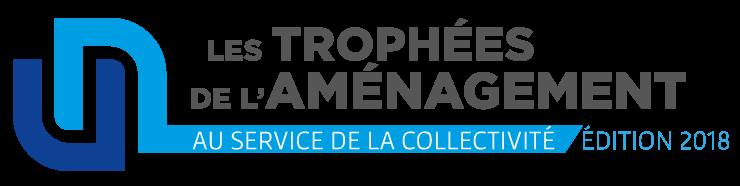 UNAM - logo trophées 2018